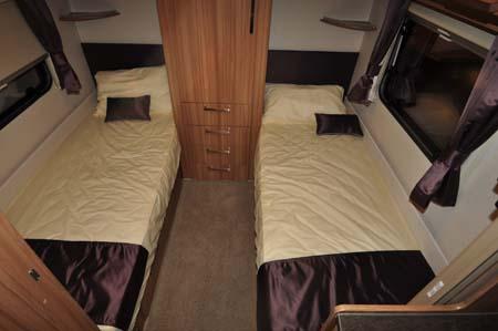 Lunar Lexon 590 Beds