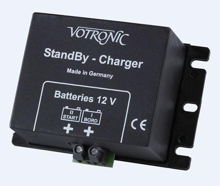 Votronic C8451-charger
