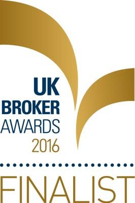Broker awards london