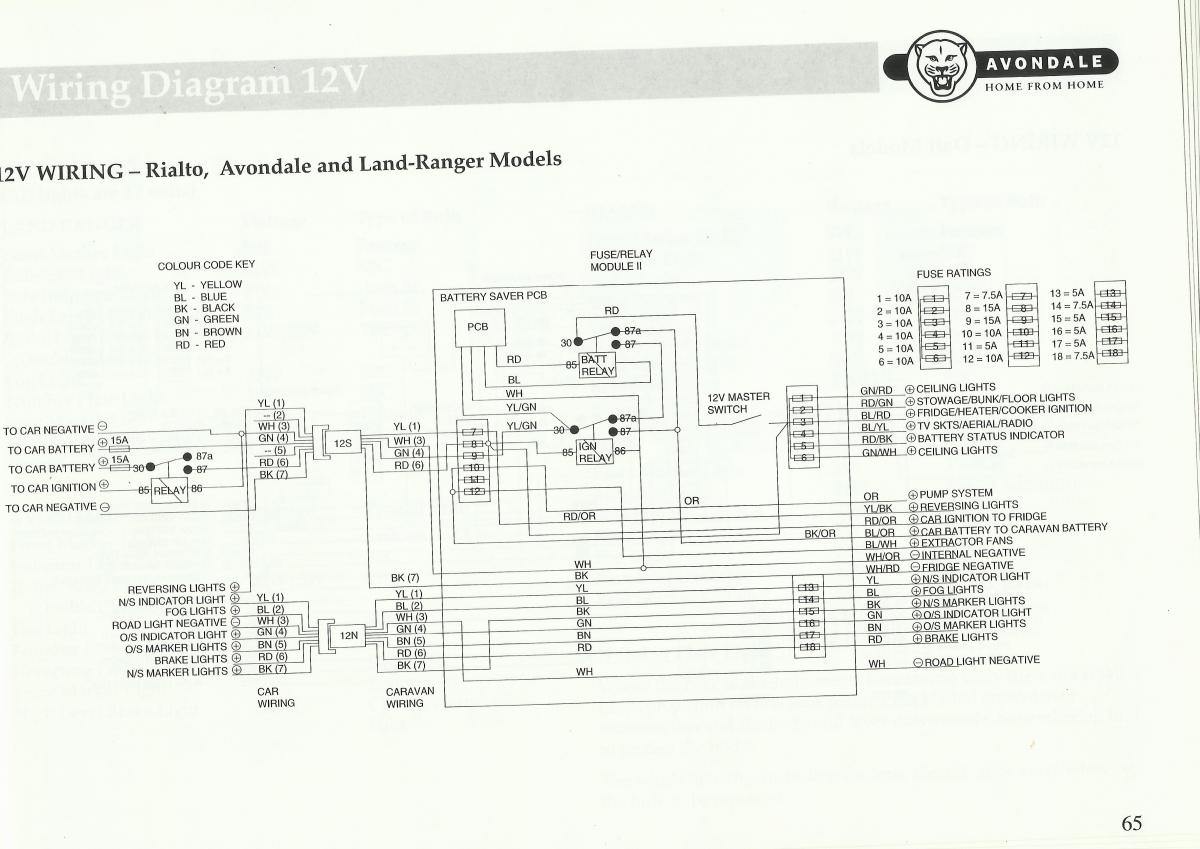 wiring diagram dinamo water pump