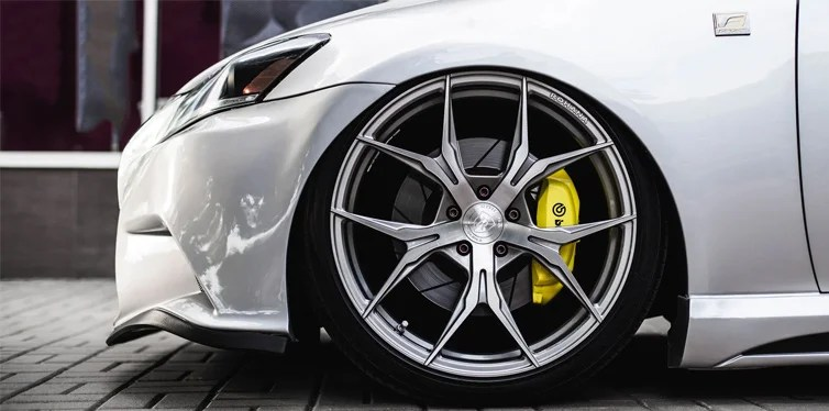 The Ultimate Guide to Car Tires - Carbibles