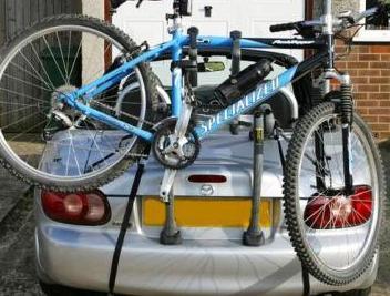Convertible Car Bike Rack Car Bike Racks Amp Bike Carriers