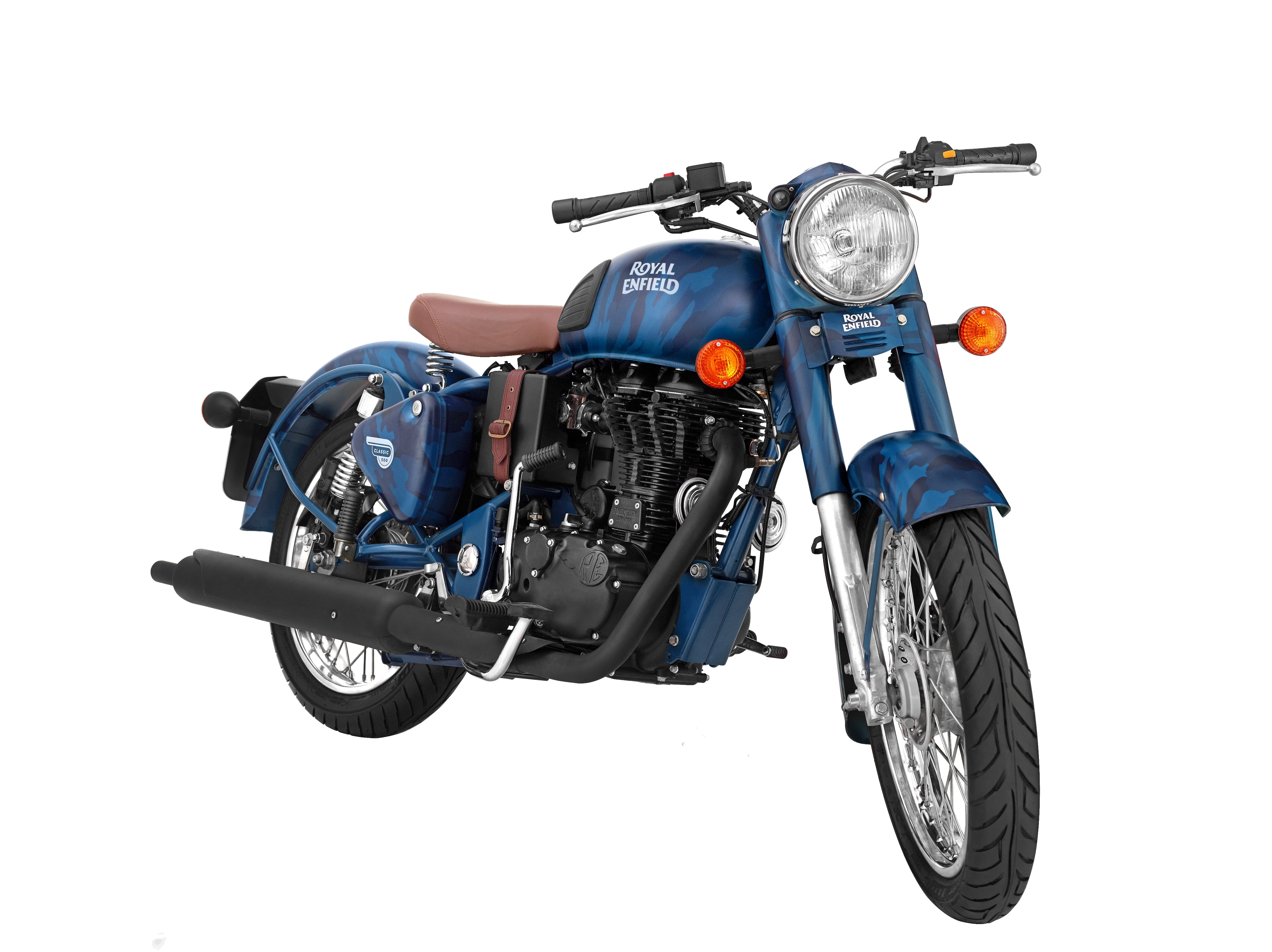 Hd Bullet Bike Wallpaper Royal Enfield Despatch Limited Edition Price Pics Features