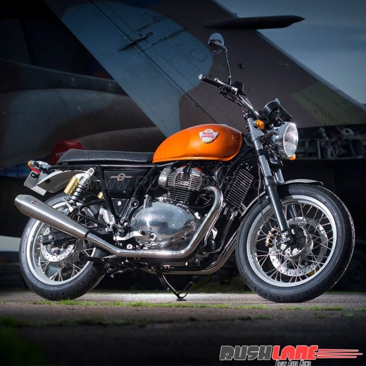 Bullet 350 Hd Wallpaper Royal Enfield Interceptor 650 India Launch Date Price