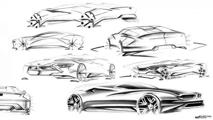BMW-MZ8-Concept-Design-Sketches-02-720x405jpg (720×405) Car - vehicle release form