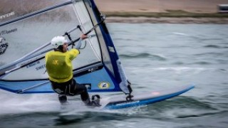 CA wins Weymouth Speed Week 2012