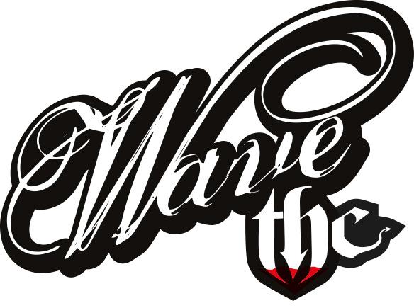 thc waveboard logo