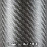 3M DI-NOC CA-420 Graphite