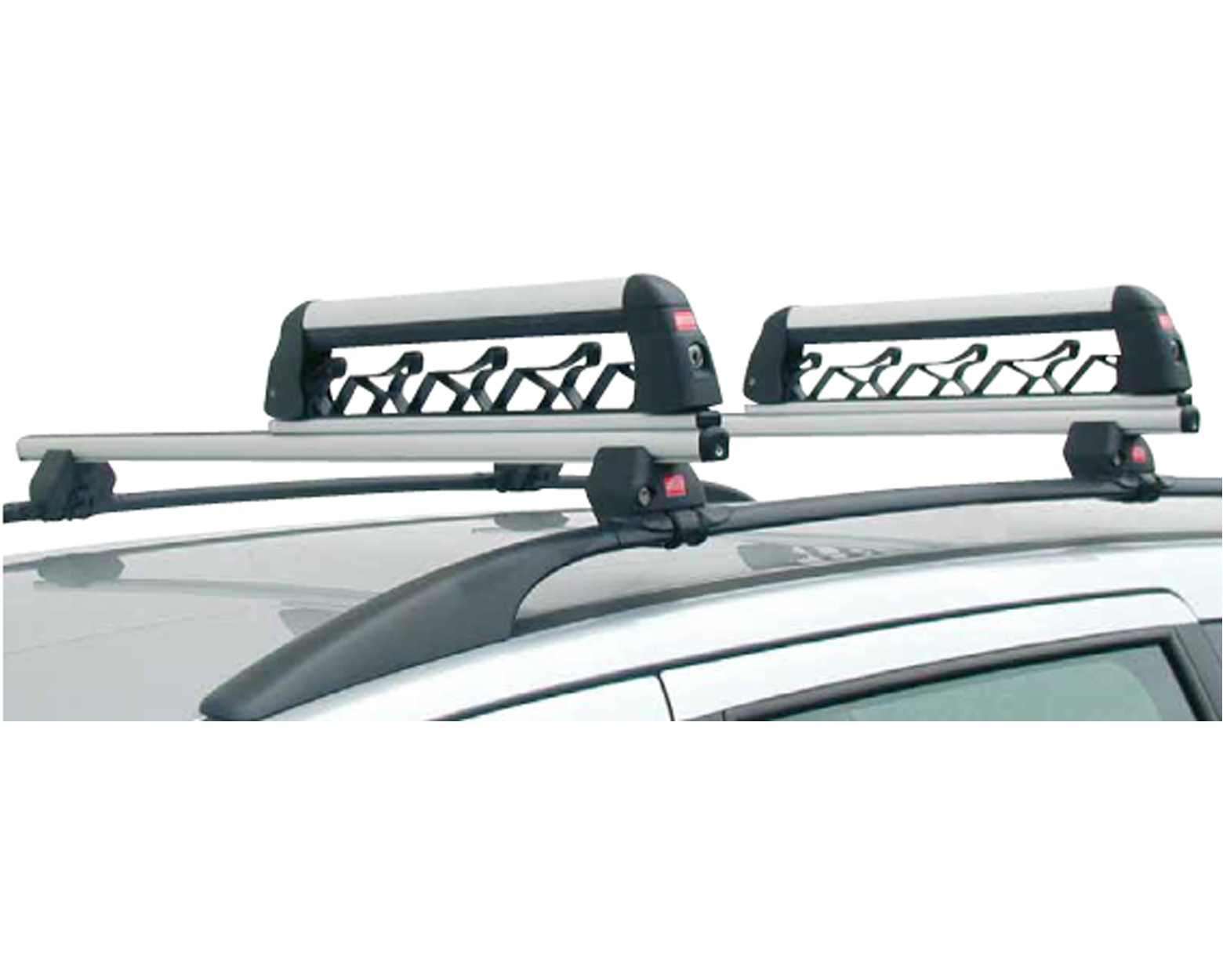 Fabbri Universal Ski And Board Carrier Carbox