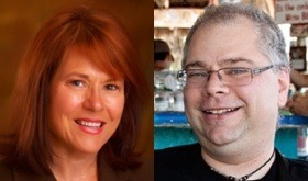 Dana Carpender & Andrew DiMino On The Livin' La Vida Low-Carb Show with Jimmy Moore Podcast