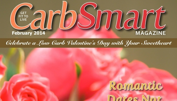Sabotage Free Low Carb Valentine's Day Heart Healthy Recipes
