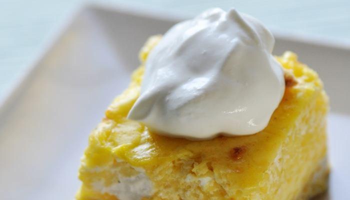 Coconut Sour Cream Recipe from Fat Fast Cookbook