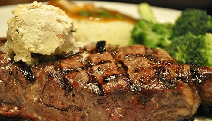 Maître D' Hotel Butter (Compound Butter) Recipe for Your Great Steaks