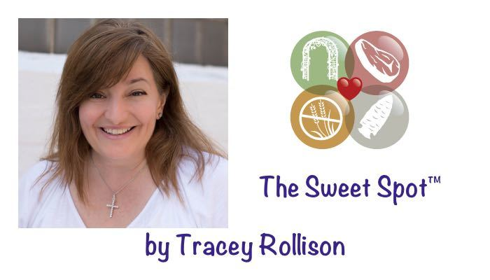 Find Your Sweet Spot™: no grains or sugars, no processed foods