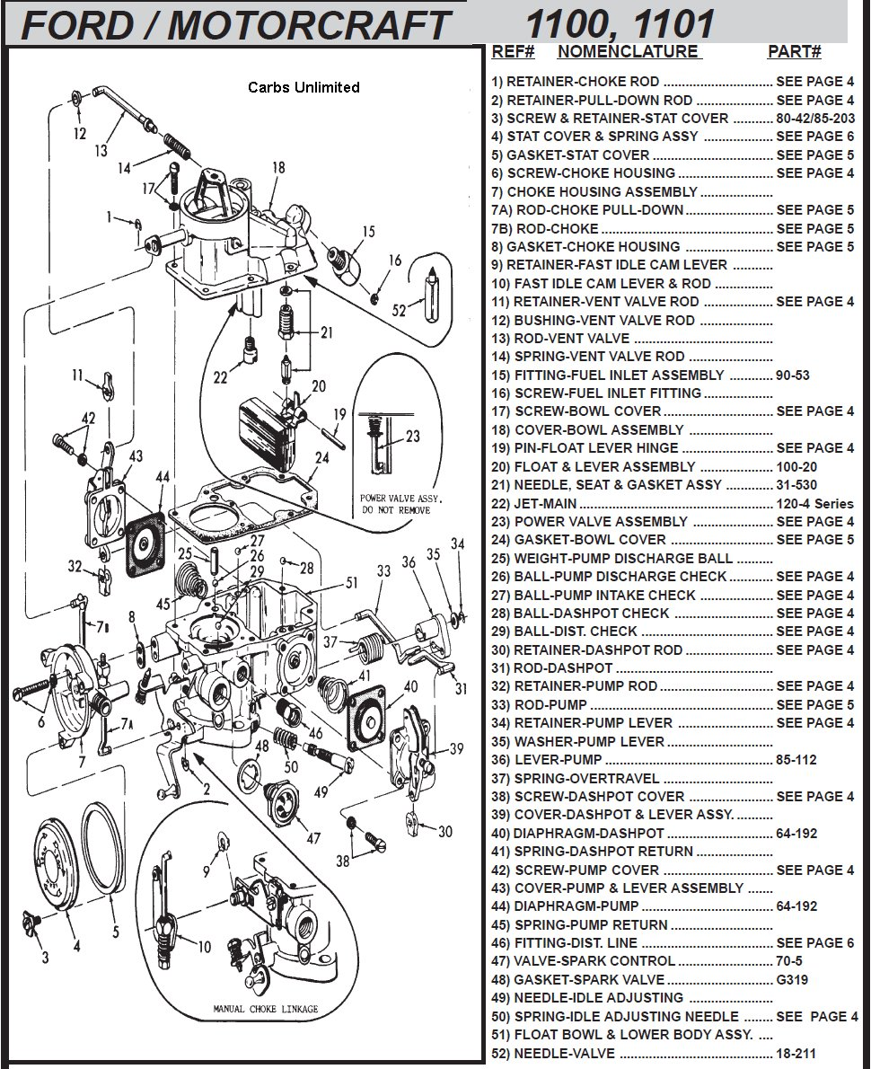 holley 4165 diagram