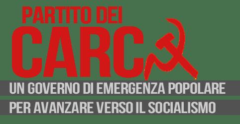 PCARC e (nuovo)PCI: due partiti comunisti diversi e uniti