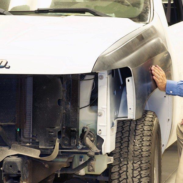 Auto Repair - Glass Repair - Car Crafters Collision Center Abluquerque