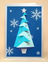 Christmas Card Making Templates