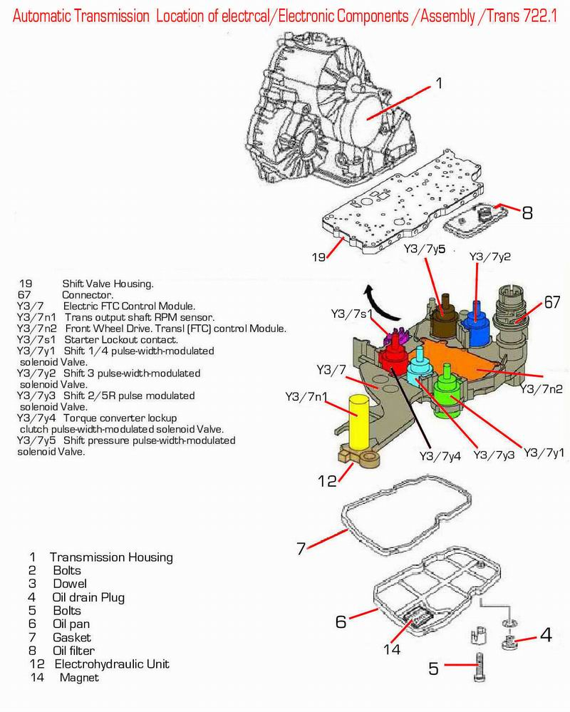 mercedes a190 wiring diagram