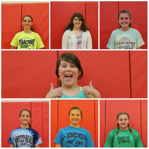 DCC 5th & 6th Grade Girls Basketball Upended by Lady Dutch in the Last Quarter