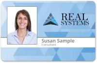 Corporate Identification | Employee ID Cards and ID ...