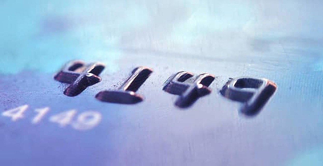 7 Things You Didn\u0027t Know About Credit Card Numbers - CardRates