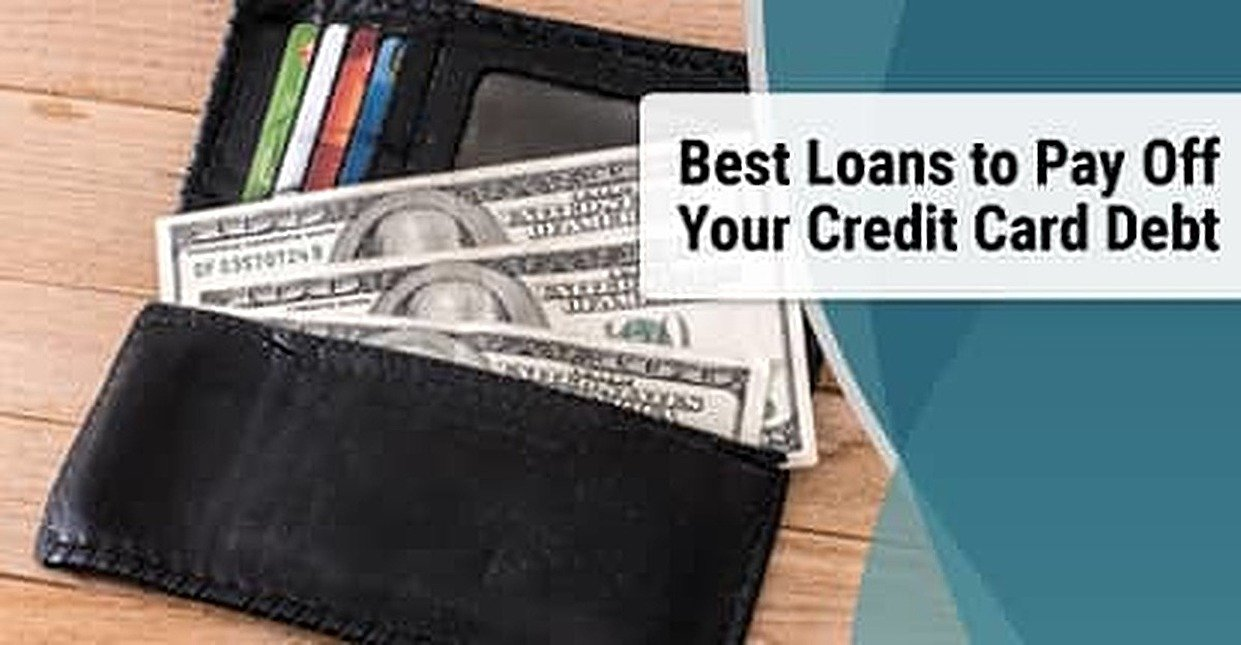 5 Best Credit Card Loans to Pay Off Your Debt - CardRates