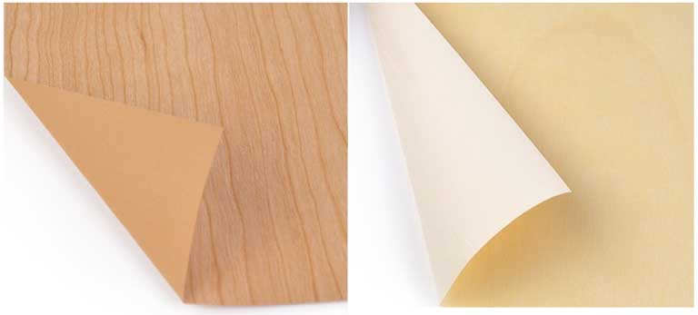 Real Wood Paper - Envelope Liners, Invitation Mats, and 85x11 Sheets