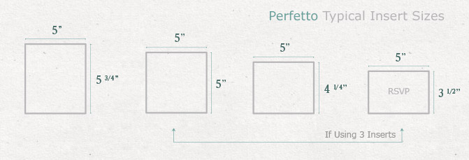Cards and Pockets - Perfetto