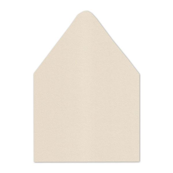 Envelope Liners Outer A75 Solid Euro Flap- Cards  Pockets - a7 envelope liner template