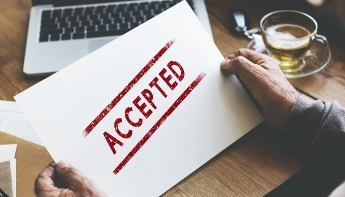 How to Write a Job Acceptance Letter (with Samples) - job acceptance