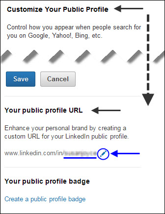 Boost Your Job Search With A Custom LinkedIn URL - CareerCast - linkedin resumes search