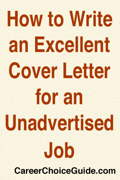 Referral Cover Letter Writing Guide