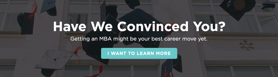 How an MBA Can Improve Your Career in Every Industry Career Contessa
