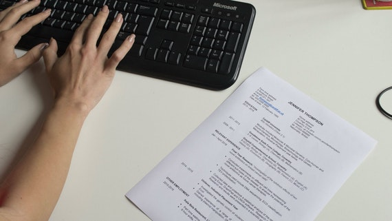 4 Skills to Make Your CV Stand Out