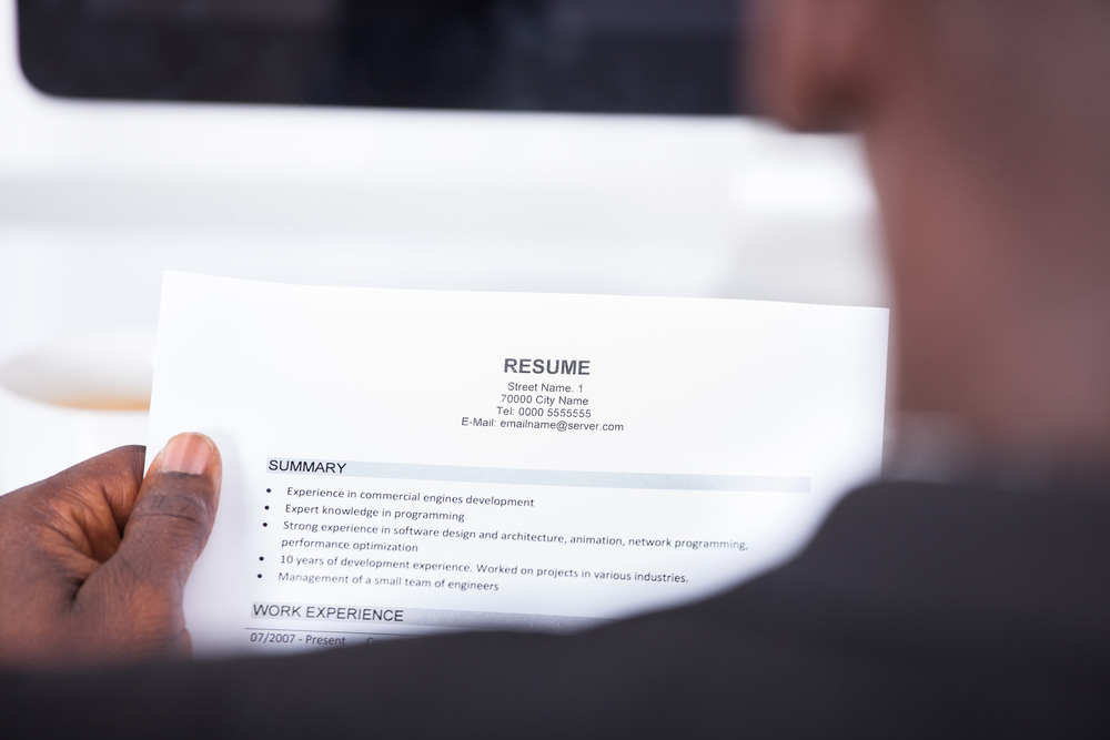 How Far Back Should You Go On Your Resume? - Career Igniter