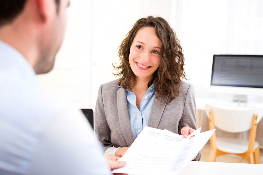 Why You Should Ask For An Informational Interview - Career Igniter