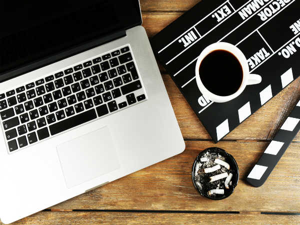 Join Script Writing Internship for a Stipend Up to Rs 15000