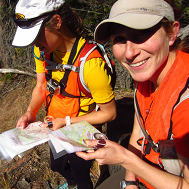 Orienteering Is Both A Sport and Life Planning Activity