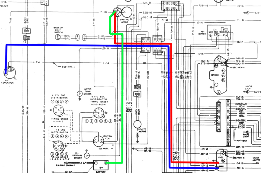 Dt466 Wiring Diagram Electronic Schematics collections