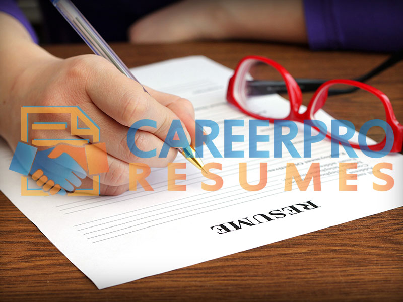 5 Important Components of a Great Resume - CareerPro Resumes