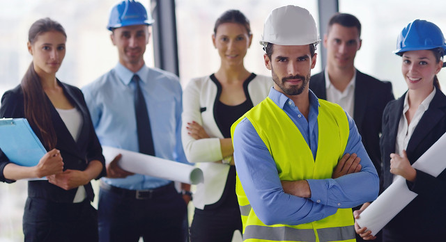 Civil Engineer and Engineering Career and Job Information