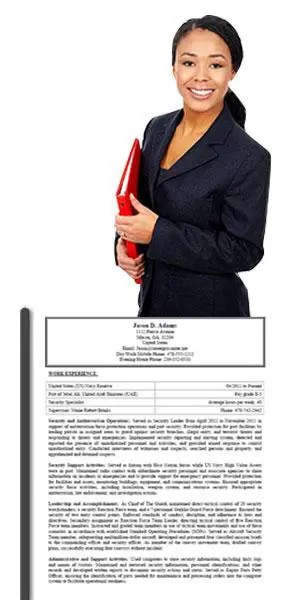 Federal Resumes Professional Resume Writing CareerProPlus