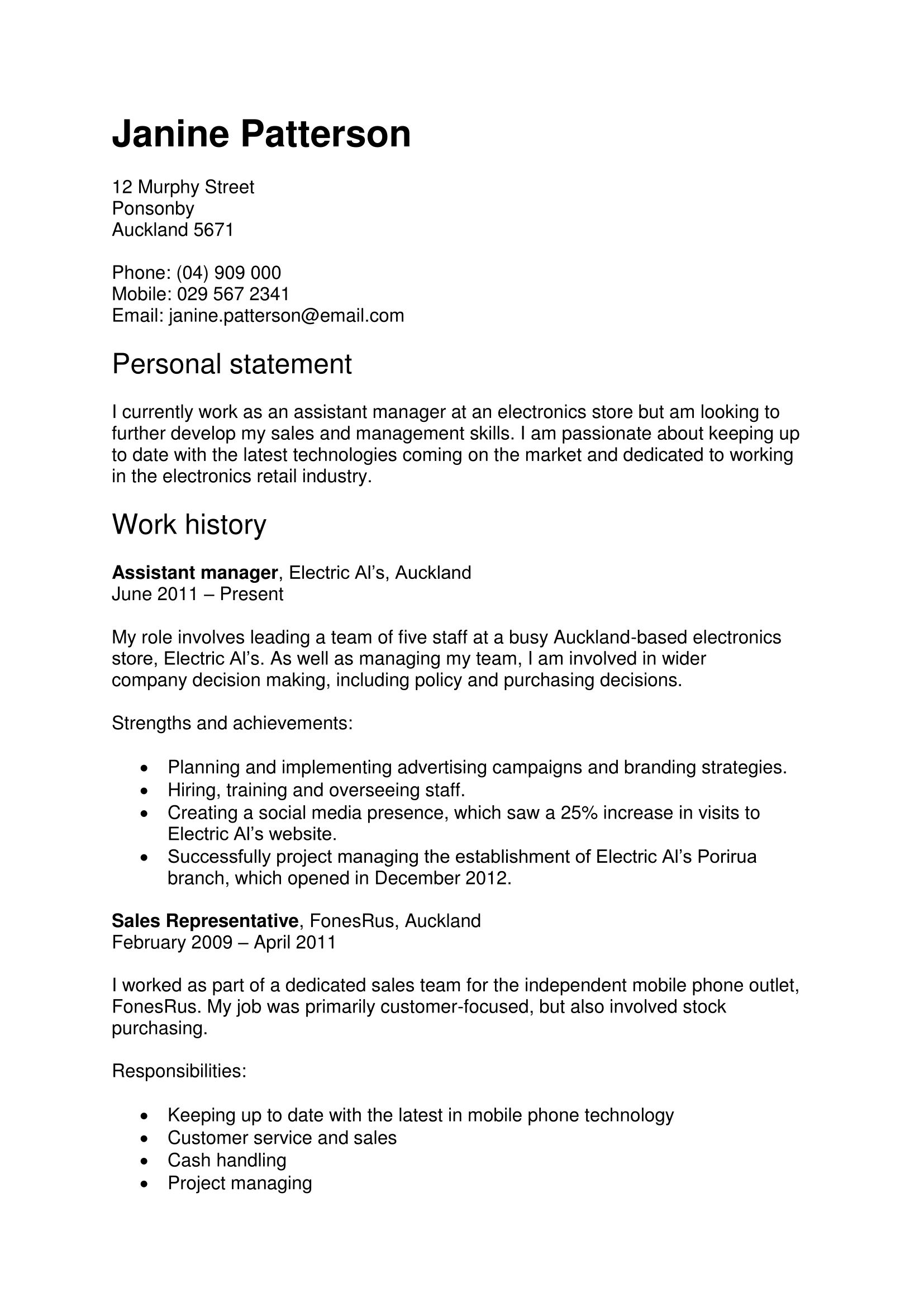 cover letters should include resume format for freshers resume cover letters should include what to include in a cover letter careerperfect work focused cv example