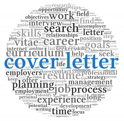 Create an Impactful Cover Letter in 4 Steps - Careers in Government