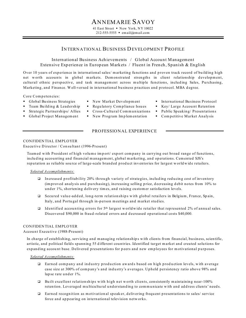 resume functional example domov examples of business resumes cover letter example business resume examples of business