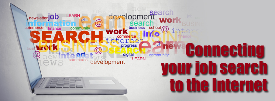 Using the Internet to Search for Jobs and Careers Online Career