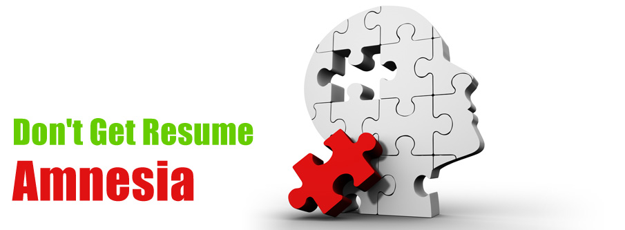 Be Prepared for Interivew Questions Know and Study your Resume Prior - your resume