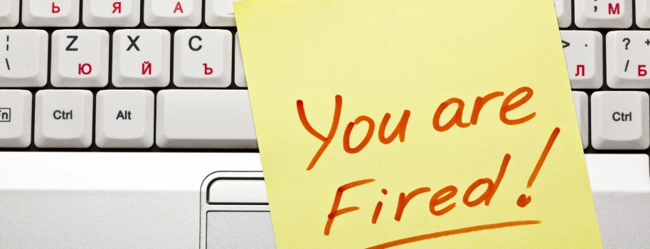 Tips for Getting a Job After You Have Been Fired Career Tool Belt