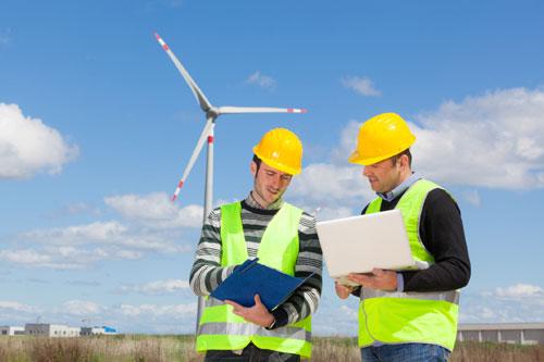 Wind Turbine Service Technician Career - Careertoolkit